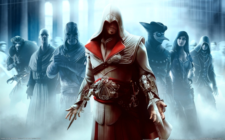 Assassins_Creed_Brotherhood_WP_by_madarax19