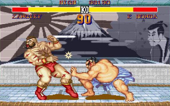 street-fighter-2-remake-1