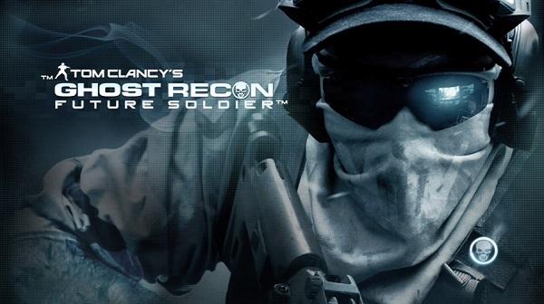 Room Cover Ghost Recon Ghost Recon Future Soldier Wii: Ghost Recon Future Soldier: Final Preview