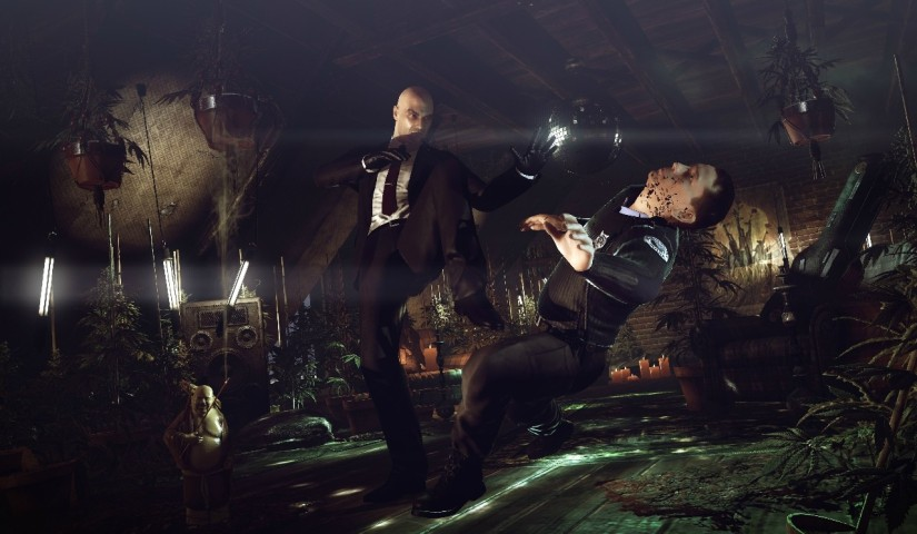 Pre-Order Hitman: Absolution and Receive The SniperChallenge