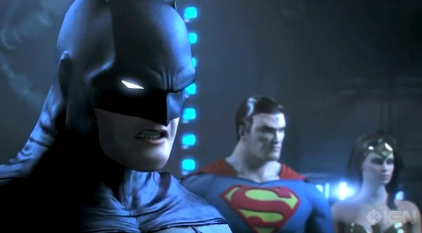 DC Universe Online Guide – Play Legit: Video Gaming & Real ...