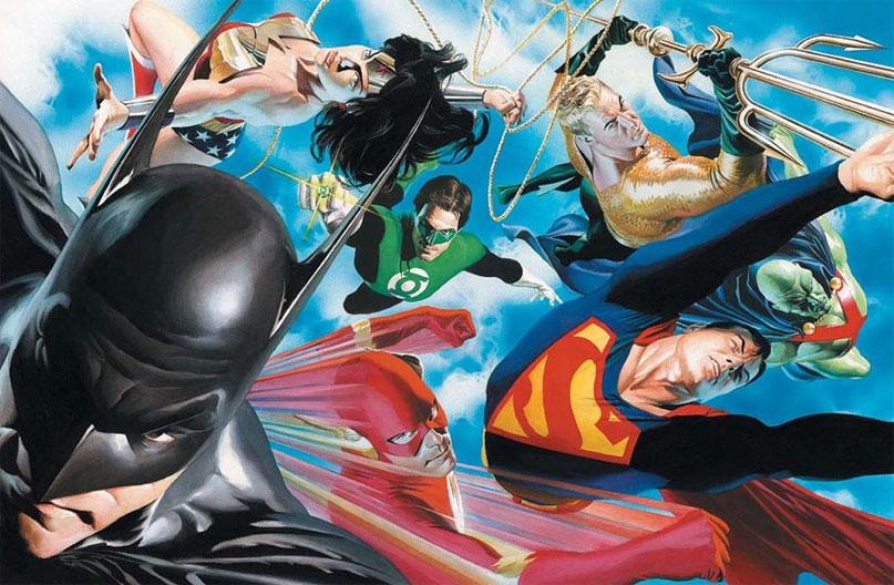 DC Universe OnlineGuide