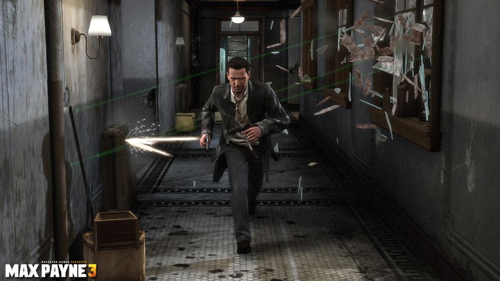 Max Payne 3 Video Review Play Legit Video Gaming Real Talk