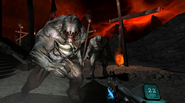 Doom 3 – Play Legit: Video Gaming & Real Talk – PS4, Xbox One