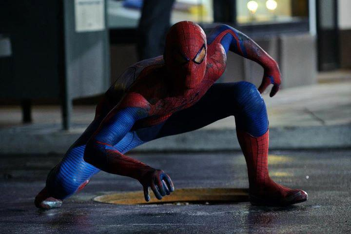 The Amazing Spider-Man MovieReview