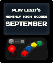 HighScoreseptember
