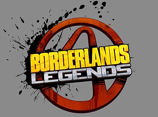 Borderlands Legends iOSReview