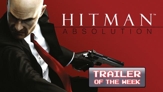 Hitman Absolution CinemaTrailer