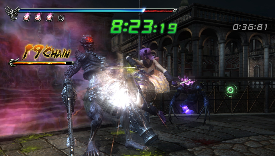 Ninja Gaiden Sigma 2 And Dead Or Alive 5 Plus Are Vita Bound