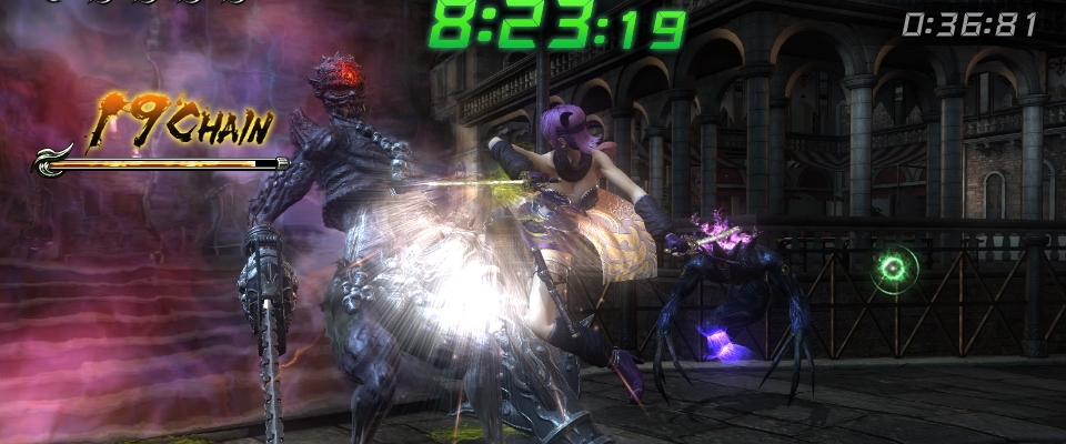 Ninja Gaiden Sigma 2 And Dead Or Alive 5 Plus Are Vita Bound