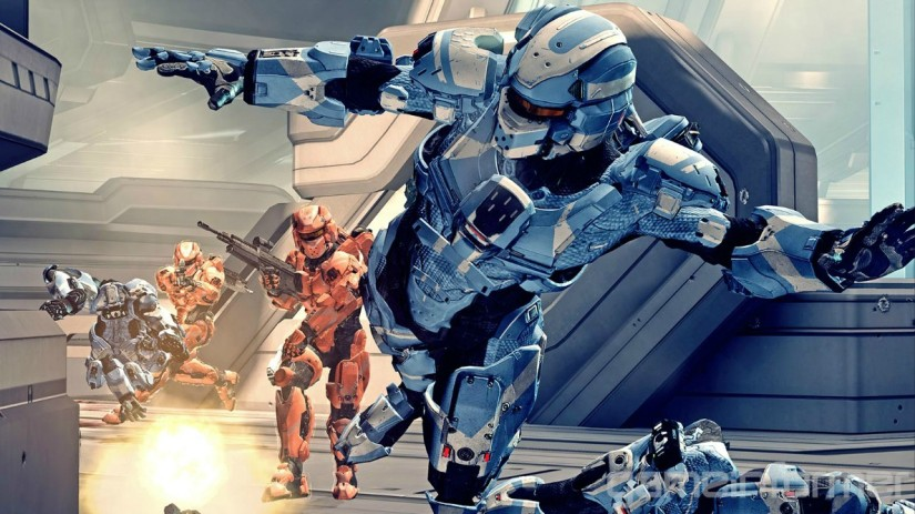 Face Off: Halo 4 vs TheCommunity