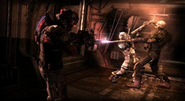 dead space 3 co op missions