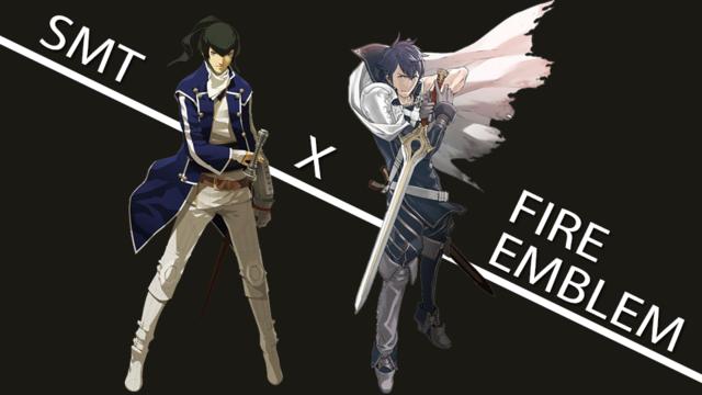 Shin Megami Tensei X Fire Emblem: Hype andSpeculation