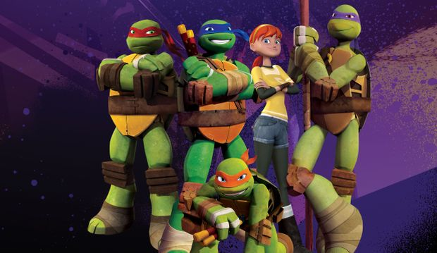 Teenage Mutant Ninja Turtles Out of the Shadows this Summer – Play