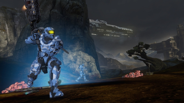 halo_4_castle_map_pack_daybreak_8_hammer_run