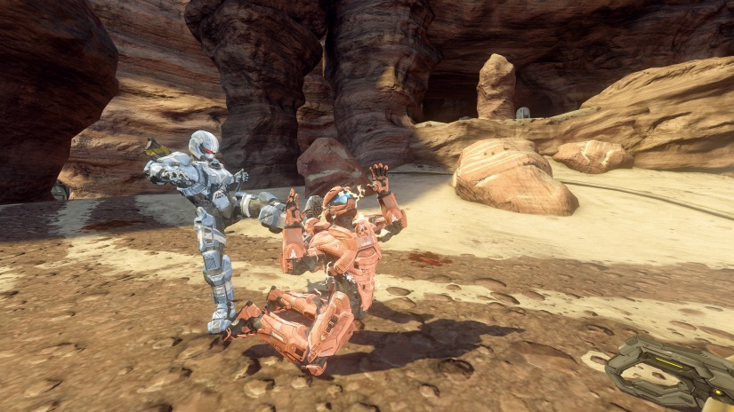 The Halo 4Hook-Up