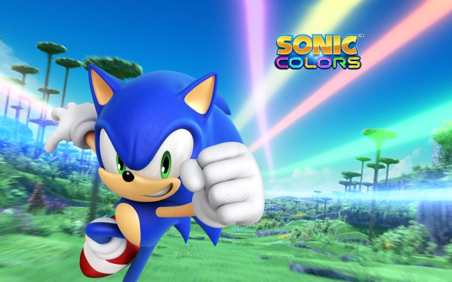 soniccolors