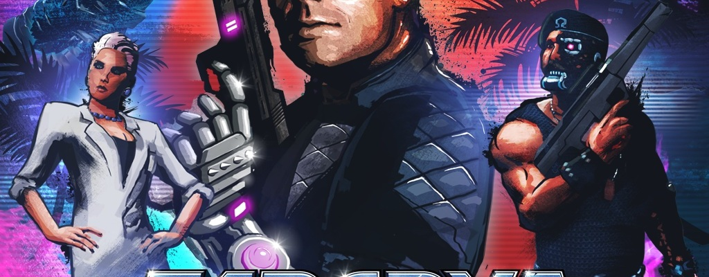 Far Cry 3 Blood Dragon Review Play Legit Video Gaming Real
