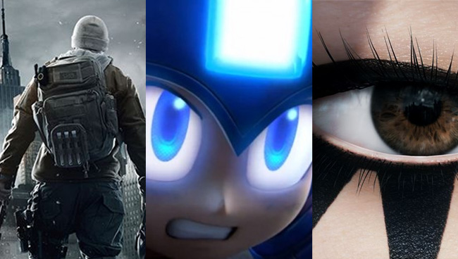 Trailer of the Week: Top 3 Trailers from E3!