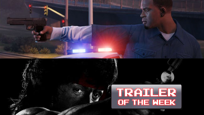 Trailer(s) of the Week