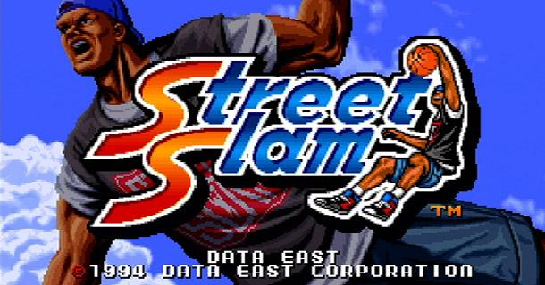 street-slam