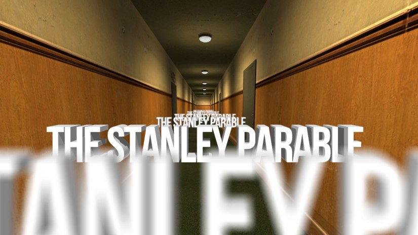 The Stanley ParableReview