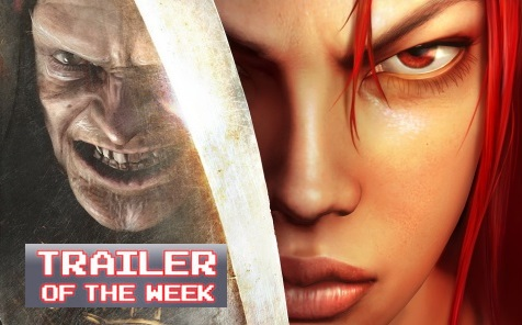 Play Legit S Trailer Of The Week Gets The Heavenly Sword Play