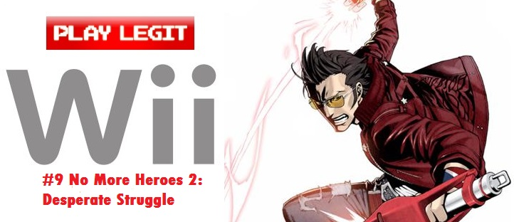 playlegits greatest wii number 9 no hero