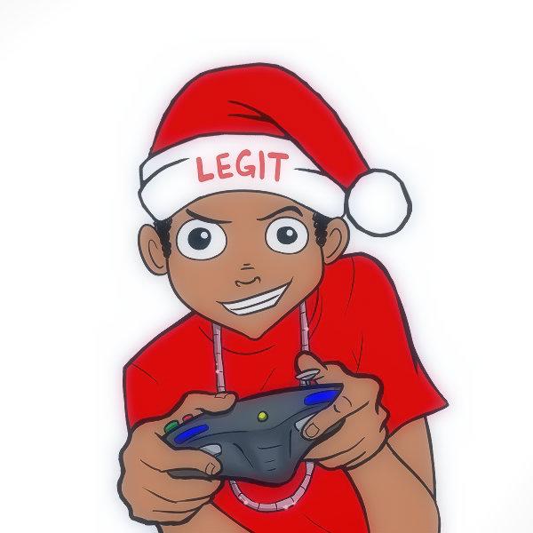 Lil Mofo_holidaycheer
