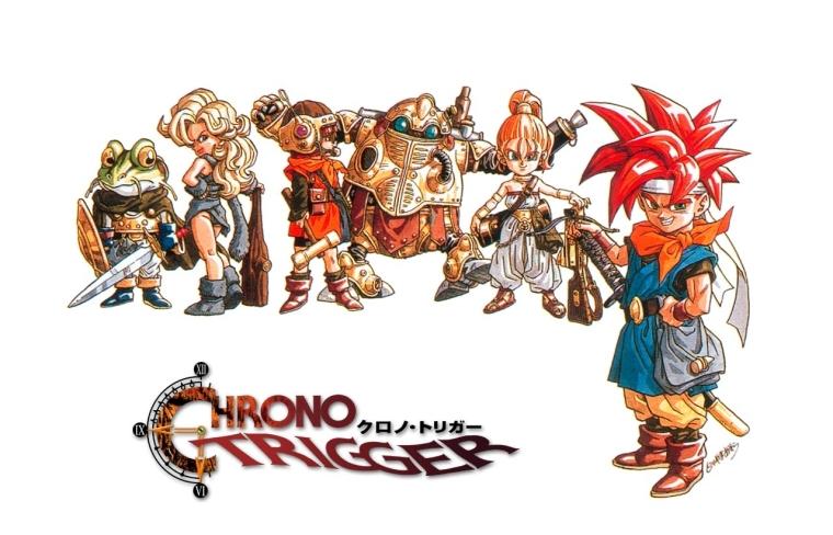 chronotrigger