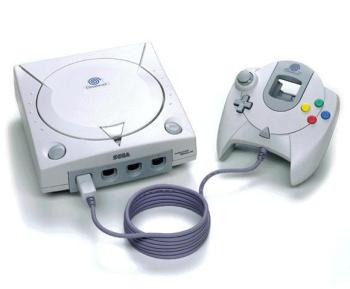 gaming system of choice dreamcast