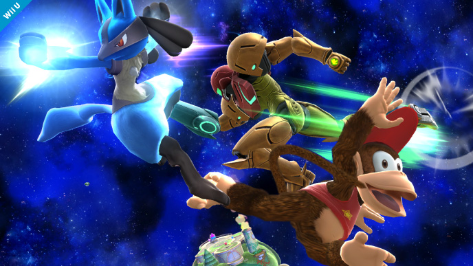 What We Need To See In Super Smash Bros. 4
