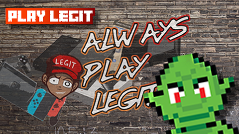 Meet The Play LegitSquad