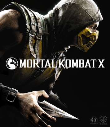 MortalKombatXPlayLegit