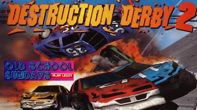 destructionretro