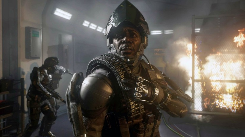 Call Of Duty: Advanced Warfare Review: Sledgehammer Slams It Down (XO, PS4, PC, X360, PS3)