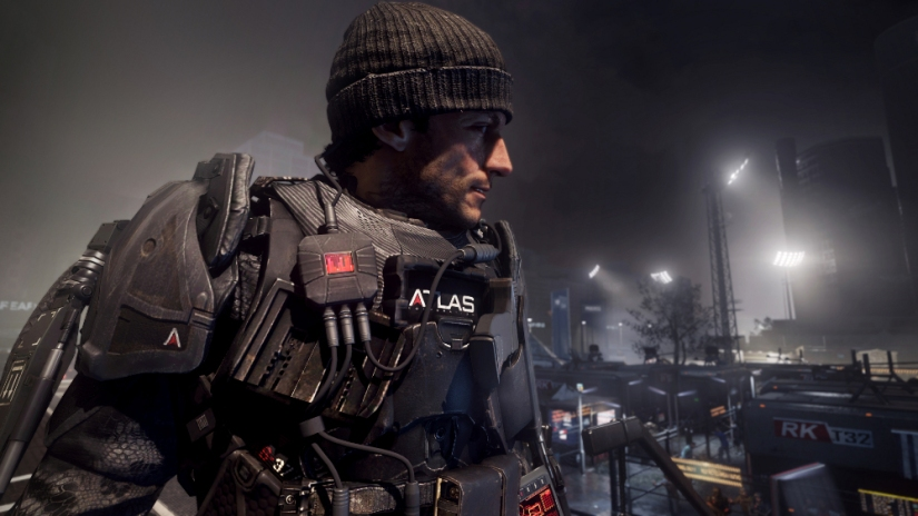 Call of Duty Zombies Set To Arrive In Advanced Warfare DLC