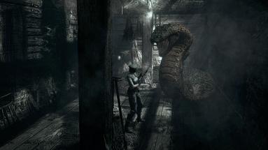 Snake..Snake!!!