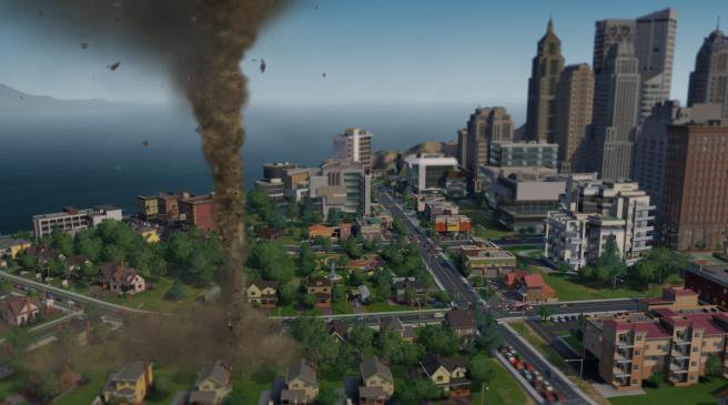 Simcity-Tornado-Disaster