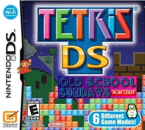 tetrisoldschool