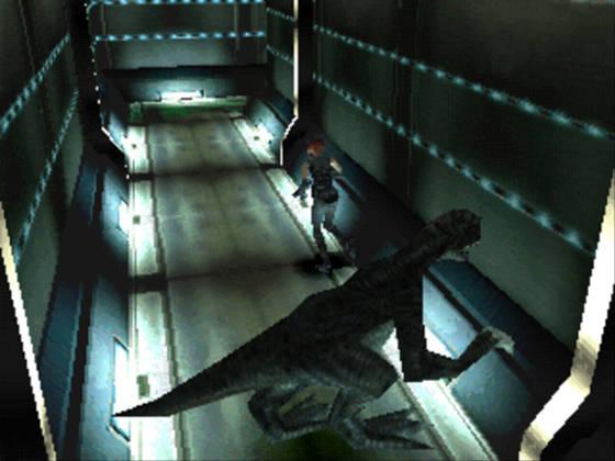 Dino Crisis Retro Review (PS1, DC, PC) – Play Legit: Video