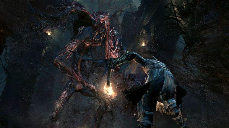 Bloodborne3