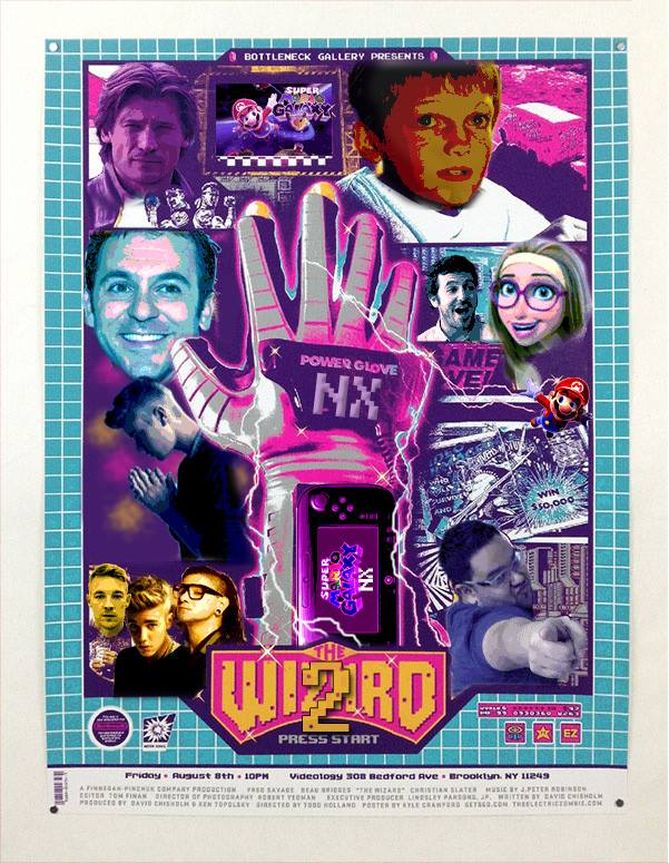 The Wizard 2 Fred Savage