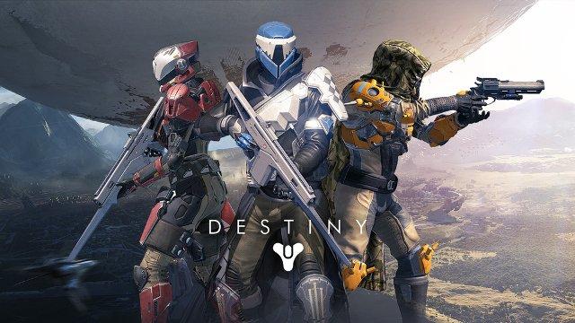 Destiny: The Taken King E3 2015Reaction