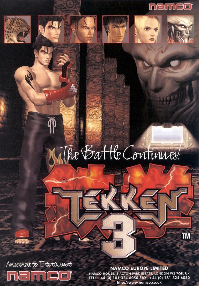 tekken12