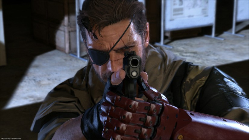 Metal Gear Solid V: The Phantom Pain Review: A Hideo KojimaGame