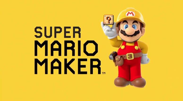 SuperMarioMaker2