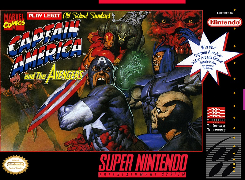 My Top 10 Beat 'Em Ups of The90's