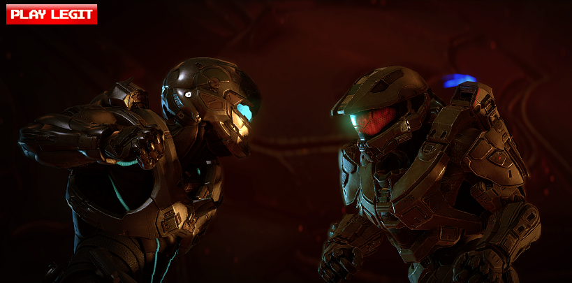 Halo 5: Guardians Review: The LockeShow
