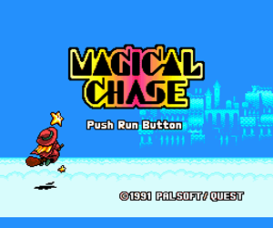 magicalchase